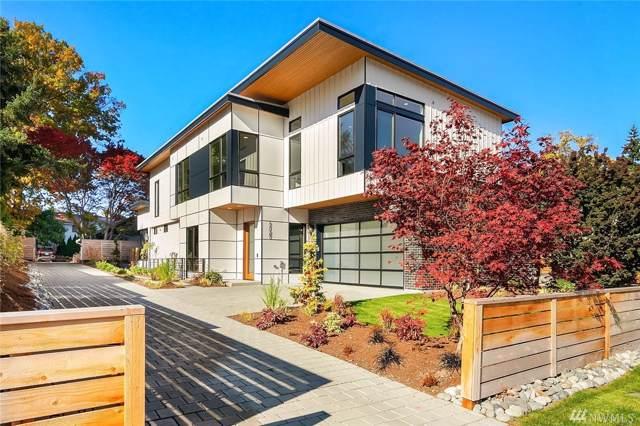 1727 3rd Street, Kirkland, WA 98033 (#1539490) :: Crutcher Dennis - My Puget Sound Homes
