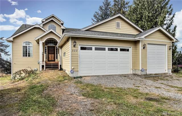522 59th Ave Ct NE, Tacoma, WA 98422 (#1539502) :: Ben Kinney Real Estate Team