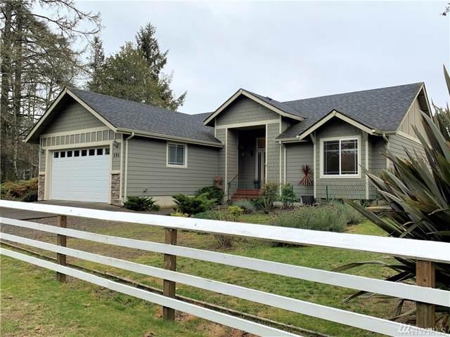 595 Duck Lake Dr SE, Ocean Shores, WA 98569 (#1539506) :: Mike & Sandi Nelson Real Estate