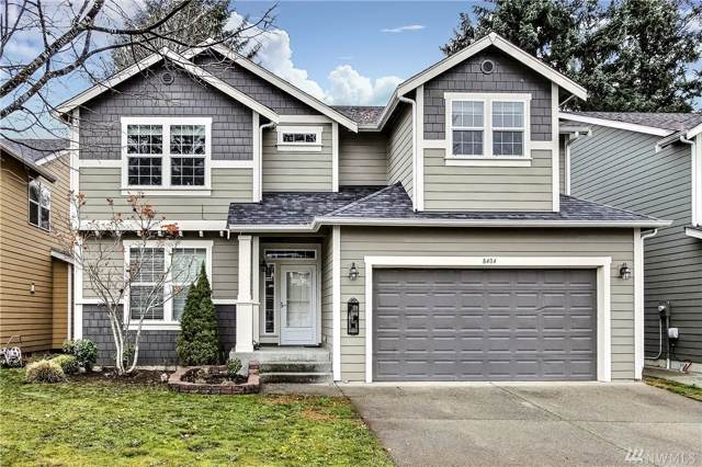 8404 54th Ave SE, Olympia, WA 98513 (#1539508) :: Northern Key Team