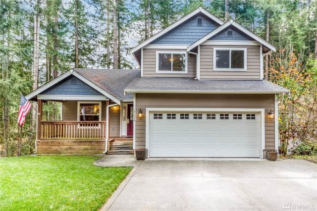 18626 SE Woodside Dr, Yelm, WA 98597 (#1539515) :: Chris Cross Real Estate Group