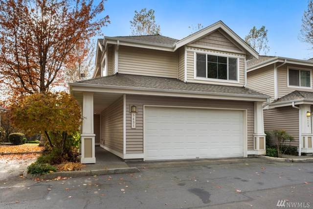 5431 S 231st 10-1, Kent, WA 98032 (#1539526) :: Northwest Home Team Realty, LLC