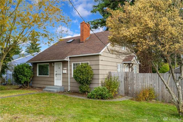 7633 S Park Ave, Tacoma, WA 98408 (#1539531) :: Record Real Estate