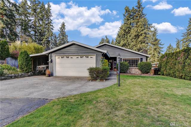 320 N 155th St, Shoreline, WA 98133 (#1539532) :: Better Homes and Gardens Real Estate McKenzie Group