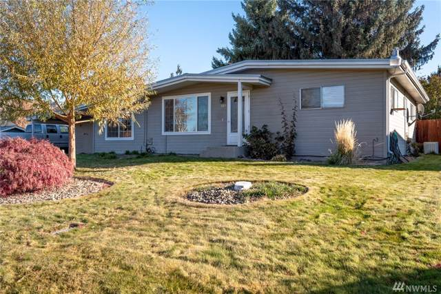 625 N Jerome Lane, East Wenatchee, WA 98802 (#1539539) :: Better Homes and Gardens Real Estate McKenzie Group