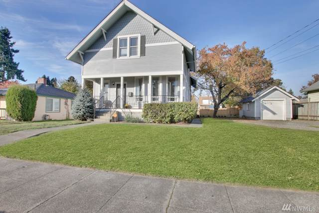 1419 S 54th St, Tacoma, WA 98408 (#1539547) :: Better Homes and Gardens Real Estate McKenzie Group