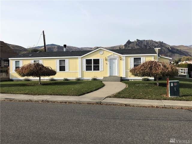 401 Ridgeview Loop Dr, Wenatchee, WA 98801 (#1539550) :: Mike & Sandi Nelson Real Estate