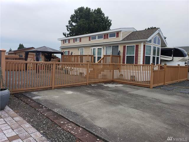 4751 Birch Bay Lynden Rd # 167, Blaine, WA 98230 (#1539567) :: Liv Real Estate Group