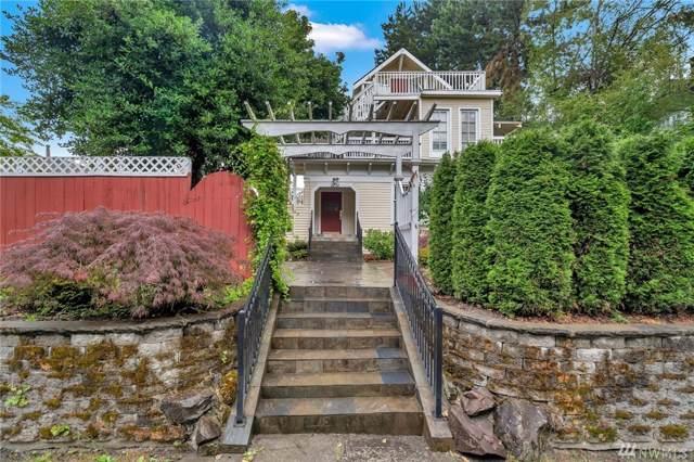 5235 17th Ave Ne, Seattle, WA 98105 (#1539584) :: Record Real Estate