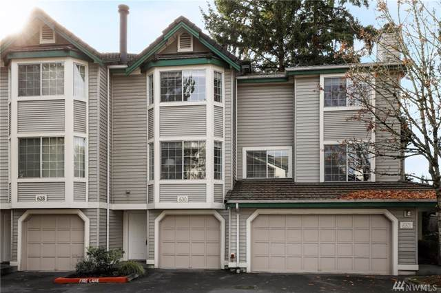 630 122nd Ave NE, Bellevue, WA 98005 (#1539636) :: Keller Williams Realty