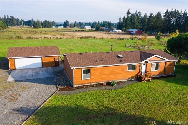 19214 Old Ranch Lane SW, Rochester, WA 98579 (#1539639) :: NW Home Experts