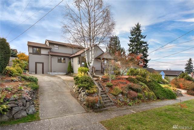3939 SW Rose St, Seattle, WA 98136 (#1539643) :: The Kendra Todd Group at Keller Williams