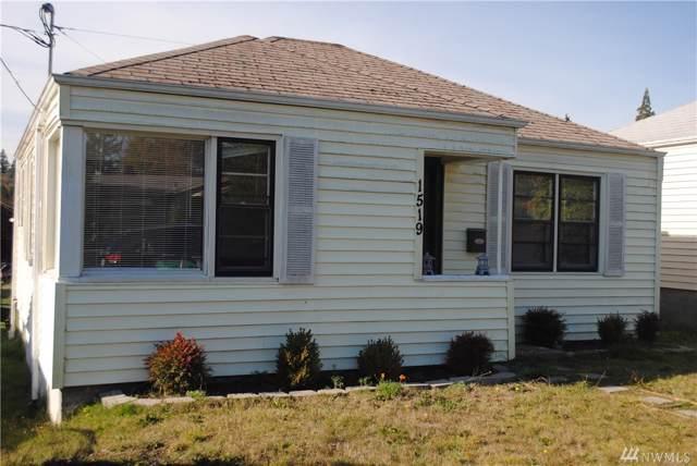 1519 N Wycoff Ave, Bremerton, WA 98312 (#1539654) :: Northern Key Team