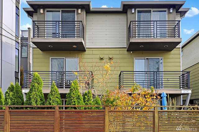 3028 61st Ave SW, Seattle, WA 98116 (#1539655) :: Real Estate Solutions Group