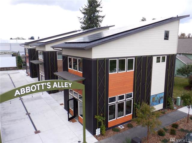 128 Abbott's Alley, Sedro Woolley, WA 98284 (#1539663) :: Ben Kinney Real Estate Team