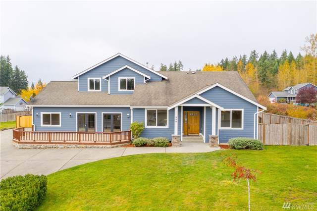 980 Erin Lane W, Eatonville, WA 98328 (#1539679) :: Crutcher Dennis - My Puget Sound Homes