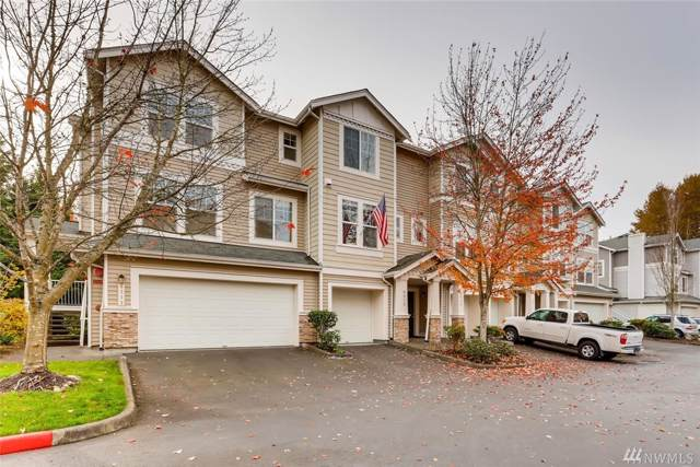 6315 S 233rd St 26-2, Kent, WA 98032 (#1539709) :: Canterwood Real Estate Team
