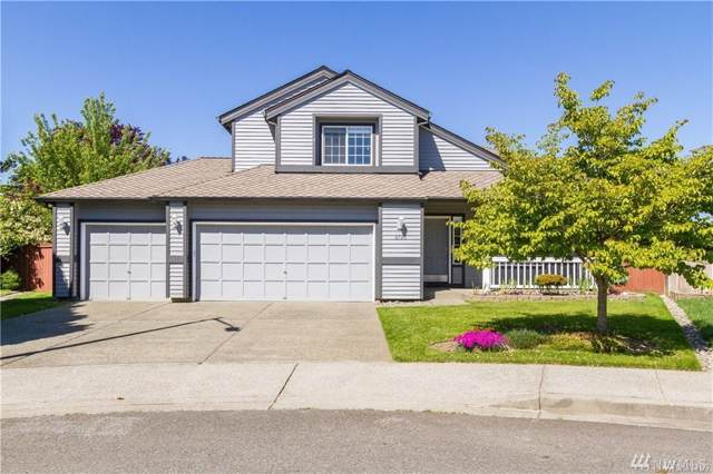 6720 57th Dr NE, Marysville, WA 98270 (#1539723) :: Record Real Estate
