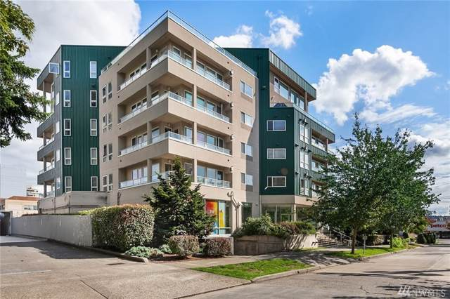 4528 8th Ave NE 2C, Seattle, WA 98105 (#1539727) :: Better Homes and Gardens Real Estate McKenzie Group