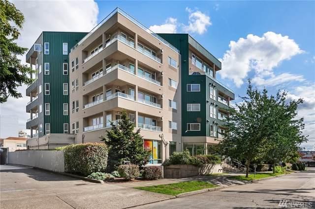 4528 8th Ave NE 2C, Seattle, WA 98105 (#1539727) :: Record Real Estate