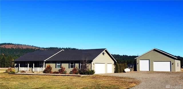 270 Richards Rd, Cle Elum, WA 98922 (#1539736) :: Mike & Sandi Nelson Real Estate