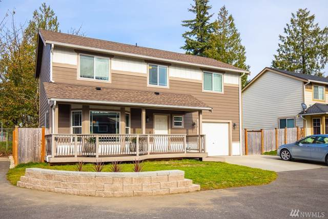 116 99th Ave SE, Lake Stevens, WA 98258 (#1539738) :: Alchemy Real Estate