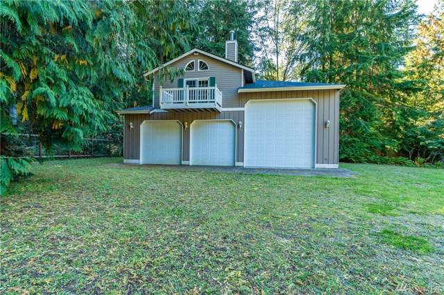 5101 East Harbor Rd, Freeland, WA 98249 (#1539781) :: The Kendra Todd Group at Keller Williams
