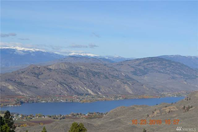 2 Lake Vista Spur, Oroville, WA 98844 (MLS #1539803) :: Nick McLean Real Estate Group
