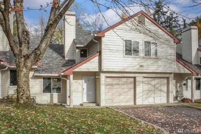 1331 NW Slate Lane #102, Silverdale, WA 98383 (#1539810) :: Record Real Estate