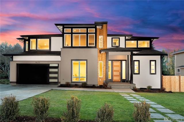 1632 7th St, Snohomish, WA 98290 (#1539839) :: Canterwood Real Estate Team