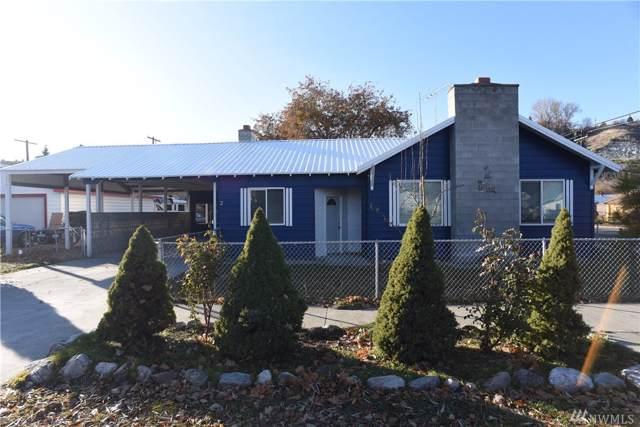 2 S Elm St, Omak, WA 98841 (#1539854) :: NW Homeseekers