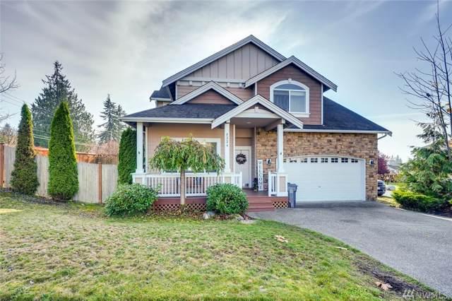 8226 35TH St NE, Marysville, WA 98270 (#1539861) :: Record Real Estate