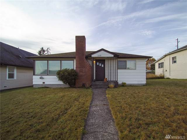 828 W 5th St, Port Angeles, WA 98363 (#1539865) :: Northern Key Team