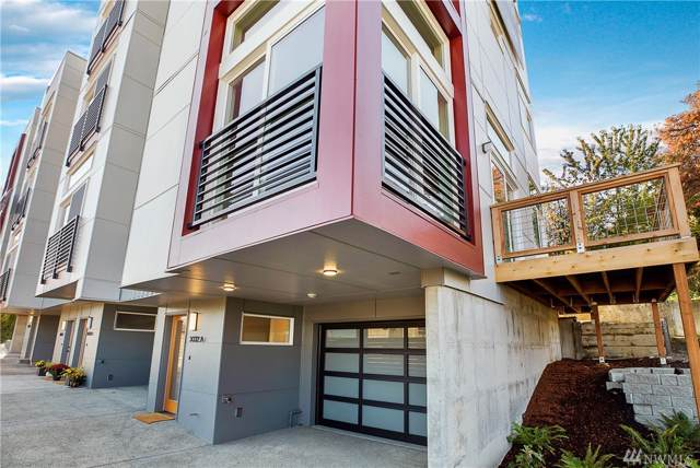 3032 SW Charlestown St A, Seattle, WA 98126 (#1539870) :: Better Homes and Gardens Real Estate McKenzie Group