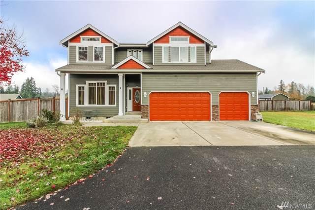 35119 10th Av Ct E, Roy, WA 98580 (#1539873) :: Ben Kinney Real Estate Team