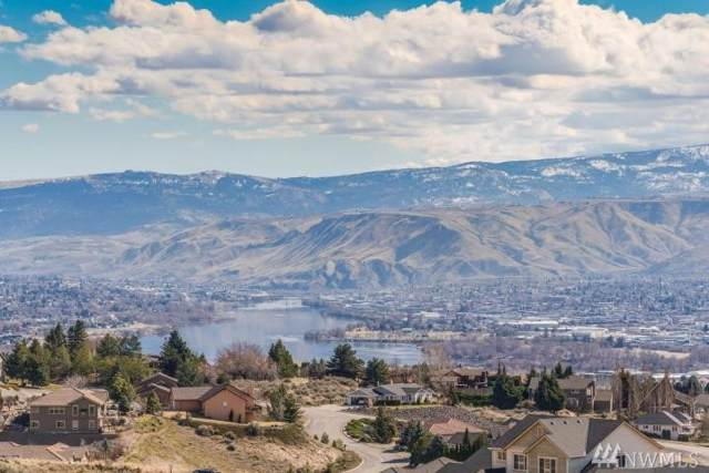 241 Burch Hollow Lane, Wenatchee, WA 98801 (#1539880) :: Northern Key Team