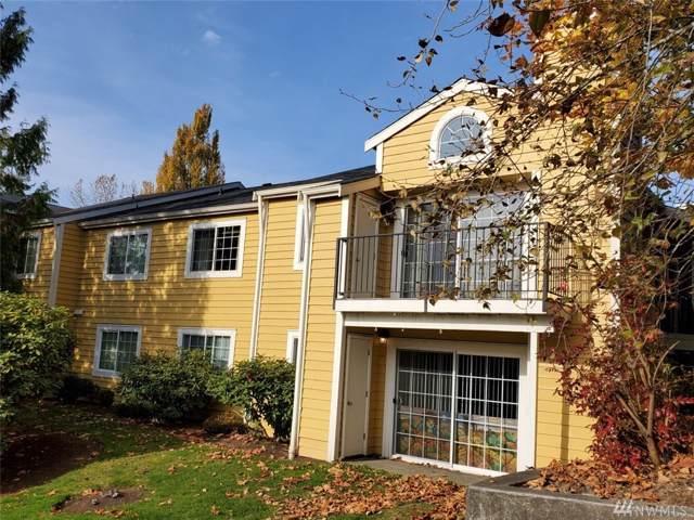 2613 S 272nd St #18, Kent, WA 98032 (#1539889) :: Mosaic Home Group