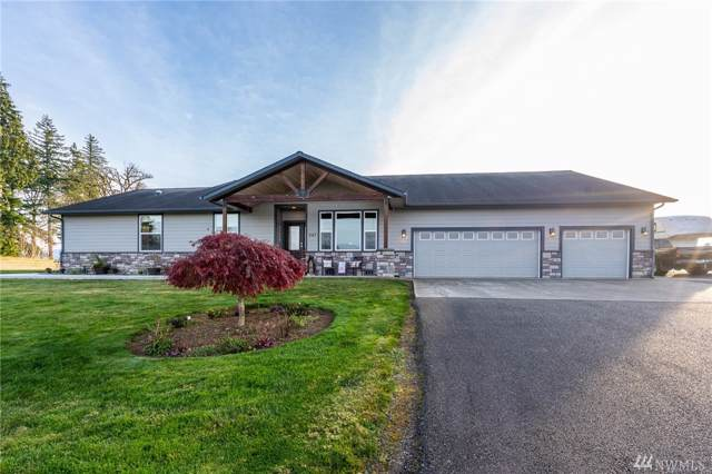 287 Coleman Rd, Mossyrock, WA 98564 (#1539944) :: Real Estate Solutions Group