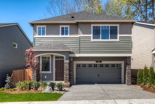 3309 104 Ave NE #27, Lake Stevens, WA 98258 (#1539949) :: Alchemy Real Estate
