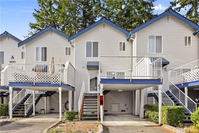 16420 Spruce Wy A3, Lynnwood, WA 98037 (#1539977) :: Keller Williams - Shook Home Group