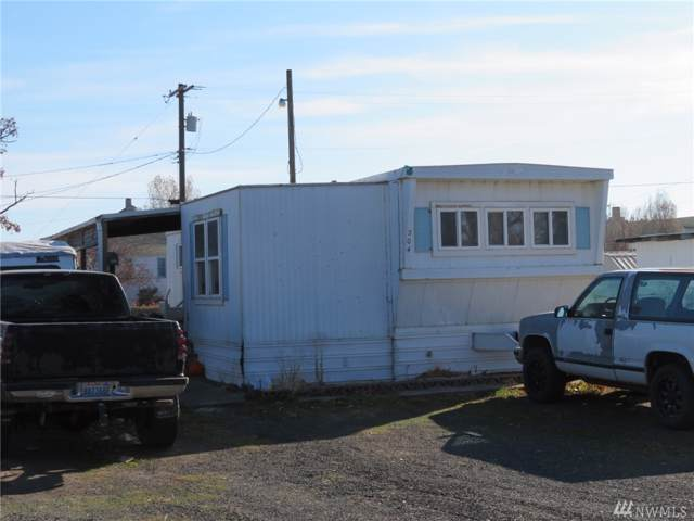 204 E Alder Ave, Ritzville, WA 99169 (#1539980) :: Better Homes and Gardens Real Estate McKenzie Group