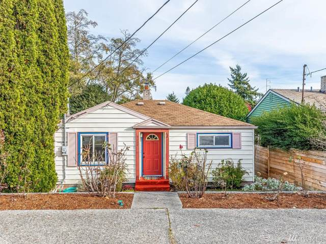 9222 12th Ave SW, Seattle, WA 98106 (#1539985) :: Northern Key Team