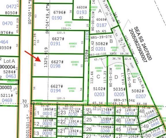 8622 42nd Ave S, Seattle, WA 98118 (#1539998) :: Alchemy Real Estate