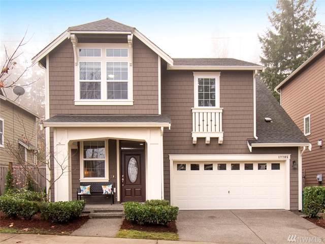 17705 Ne 113th Way, Redmond, WA 98052 (#1540005) :: Record Real Estate