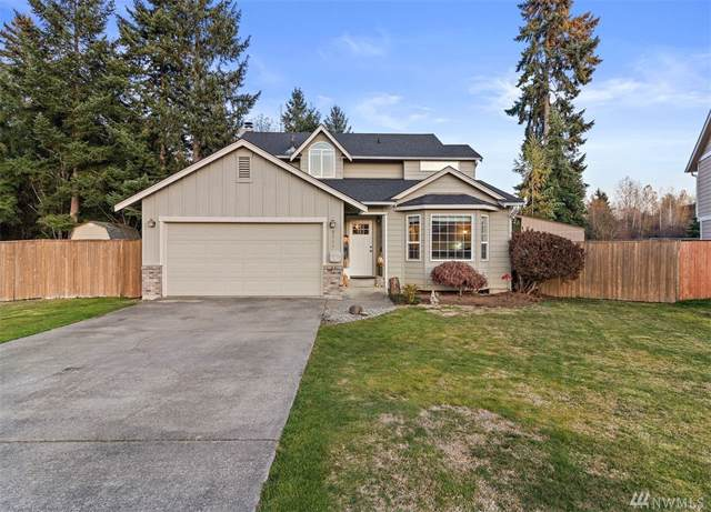 9711 219th Street Ct E, Graham, WA 98338 (#1540022) :: Mosaic Home Group