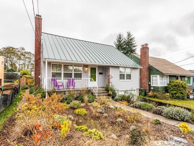 521 NE 88th St, Seattle, WA 98115 (#1540025) :: Tribeca NW Real Estate