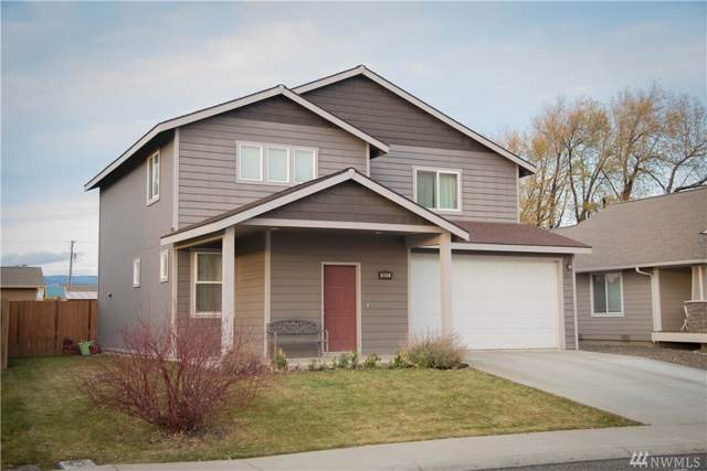 303 E 26th Ave, Ellensburg, WA 98926 (#1540026) :: NW Homeseekers