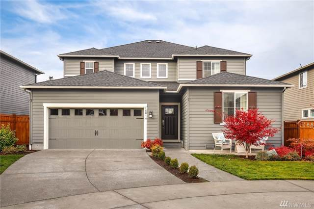 18019 135th St E #229, Bonney Lake, WA 98391 (#1540046) :: Better Homes and Gardens Real Estate McKenzie Group