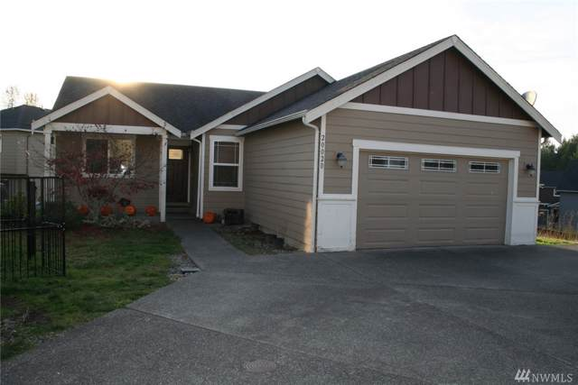 20020 99th Ave E, Graham, WA 98338 (#1540052) :: Mosaic Home Group