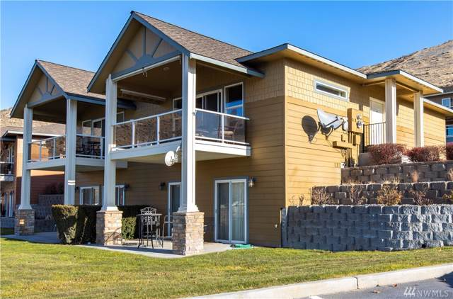 9214 Red Cliff Dr NW, Quincy, WA 98848 (#1540072) :: Chris Cross Real Estate Group